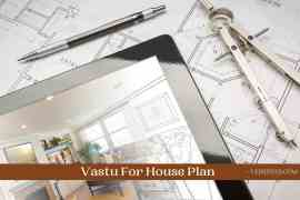 Vastu For House Plan