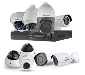 specialist in camerasystemen