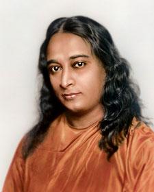 Paramahansa Yogananda (1893–1952)