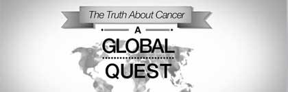 ガン治療の真実 The truth about cancer-A Global Quest