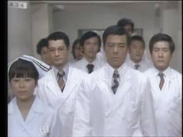 1978年 田宮企画・フジプロダクション制作 全31回 主演:田宮二郎