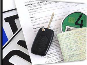 какие документы необходимы для таможенного оформления авто