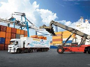 Мультимодальные контейнерные перевозки в ВЭД
