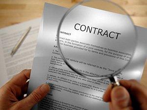 На что обратить внимание при подписании контракта на поставку CIP