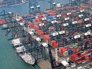 Плюсы контейнерных перевозок морем