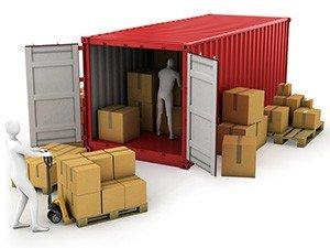 Недостатки контейнерных автоперевозок