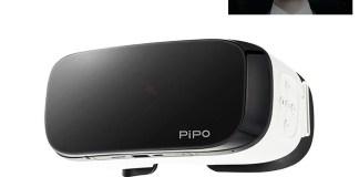 PIPO V2 VR Headset
