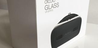 DLODLO H1 VR GLASSES