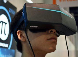 PIMAX VR 8K BD HEADSET