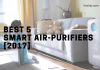 BEST 5 Smart air-purifiers in 2017