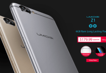 Deal on umi smartphones