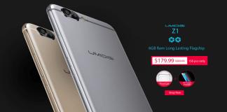 Deal on umi smartphones