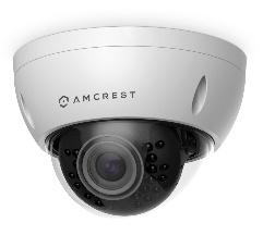 MCREST PROHD OUTDOOR POW Camera