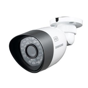 SAMSUNG SECURITY CCTV CAMERA