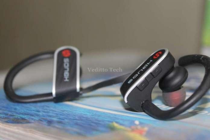 Buy Hbuds H1 wireless headphone