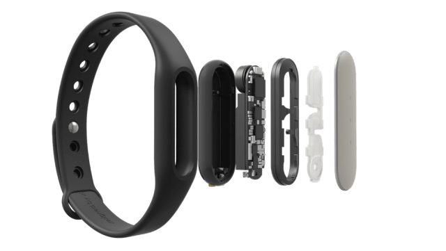 Features of Xiaomi MI Band 3