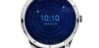 Finow Q5 Smart Watch