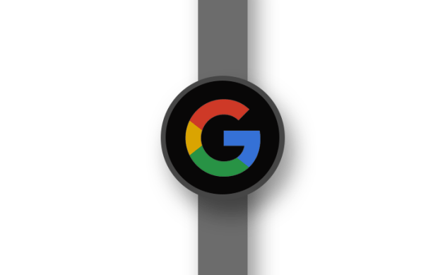 Google Smartwatch in 2018