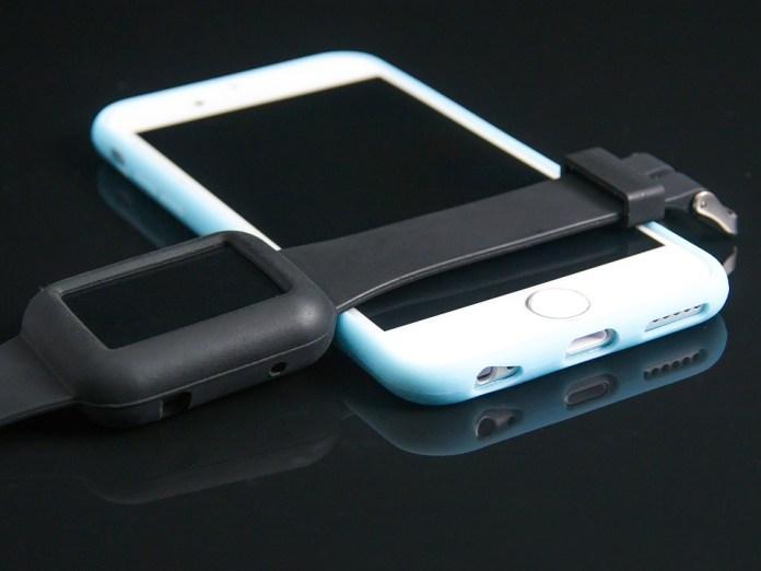 Dependency on Smartphones