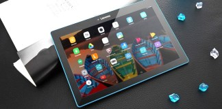 Lenovo TAB 10 TB - X103F Tablet PC International Version
