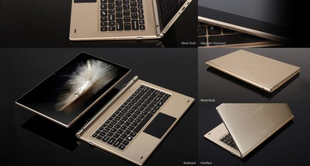 Onda oBook11 Plus 2 in 1 Tablet