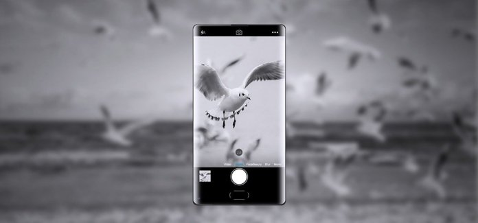 DOOGEE Mix Lite 4G Smartphone