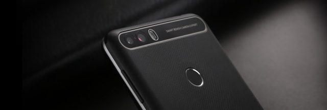 Leagoo P1 Pro has Dual Rear Camera