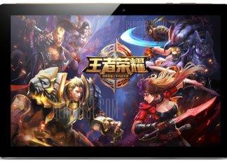 Onda V10 Plus Tablet Review