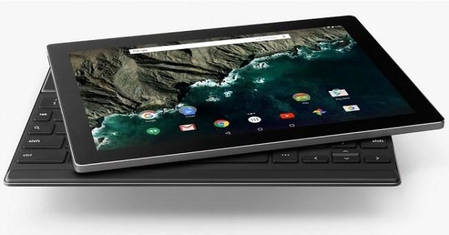 Google Nexus 7 Pixel
