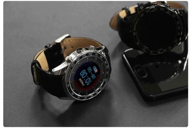 FINOW Q7 Plus 3G Smartwatch