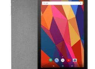 Pipo N7 Tablet PC