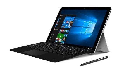 Chuwi SurBook Mini 2 in 1 Tablet PC