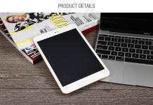 Alfawise Tab Tablet PC Review