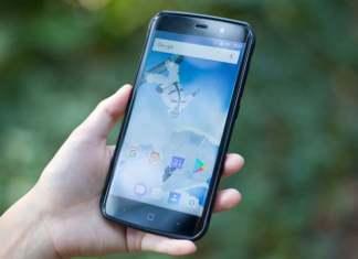 Vernee active smartphone review