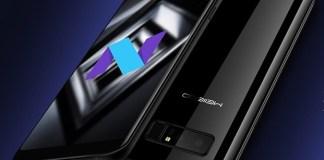 MEIIGOO NOTE 8 4G Phablet Review