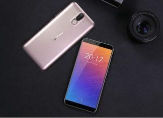 Ulefone Power 3 Smartphone