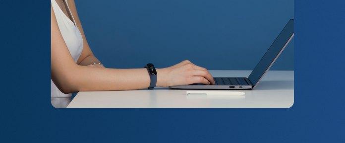 Xiaomi Band 3 Smart Bracelet