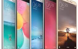 Upcoming Xiaomi Smartphone
