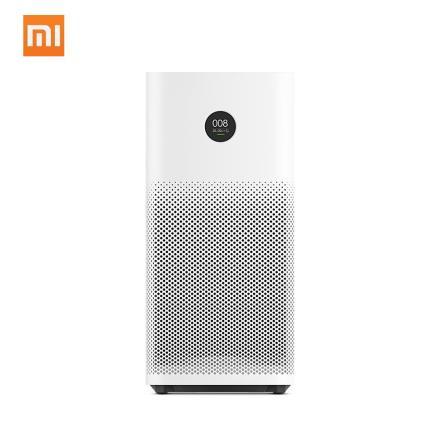 Xiaomi OLED display smart air purifier