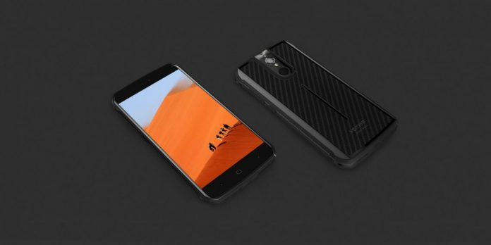 Vernee Active Rugged Phone