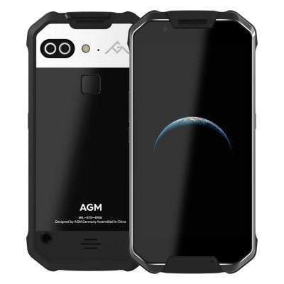 AGM X2 SE Smartphone