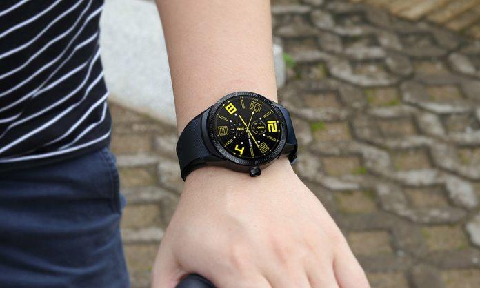 CACGO K98H 3G Smartwatch