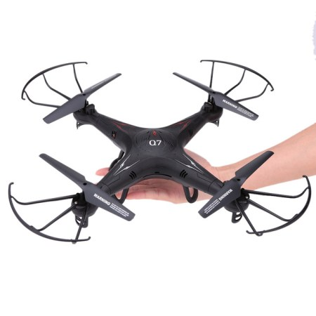 FY326 4 Channel RC Quadcopter