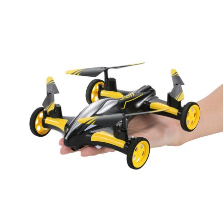 JJRC H23 RC Flying Car Drone