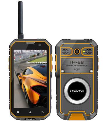 HUADOO HG05 Smartphone