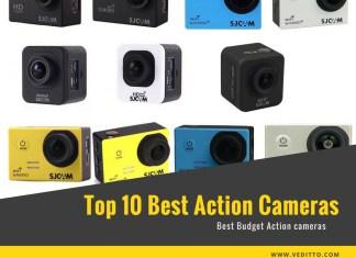 Best Action Camera under $100 in 2018