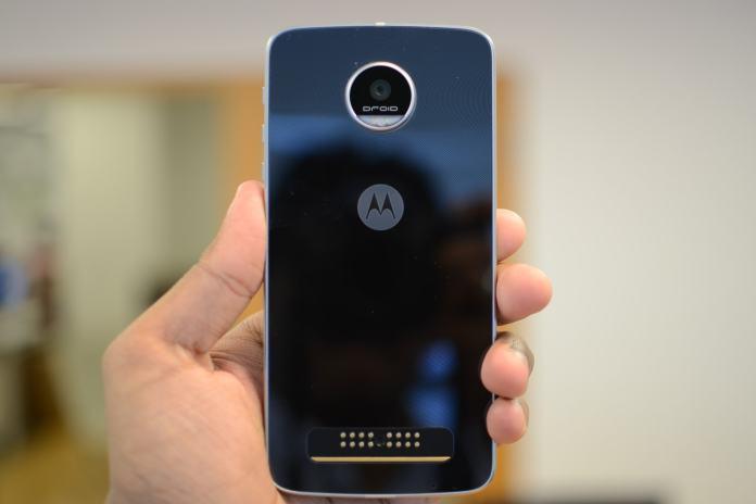 Lenovo Moto Z Smartphone