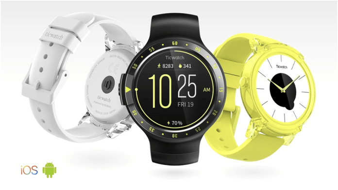 TiC watchS