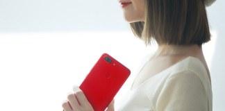 Lenovo S5 K520 4G Cellphone