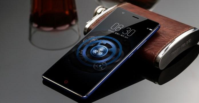 Nubia Z17 Lite Smartphone